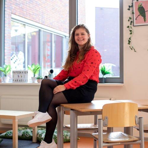 LPS Delphin - Rebecca Claessen